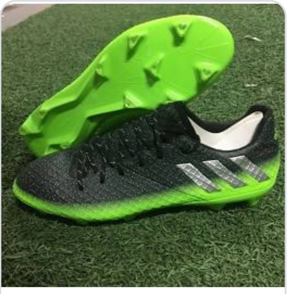 Like new Adidas Messi 16.1 cleats